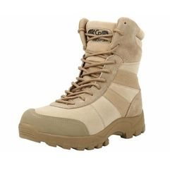 Buchner Buty checkpoint outdoor 8'' zamsz coyote (45 _ _) - coyote