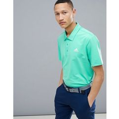 ultimate 365 polo shirt in green cy5399 - green marki Adidas golf