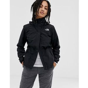The North Face Sangro jacket in black - Black