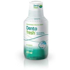 DENTOFRESH Płyn do płukania jamy ustnej 500ml