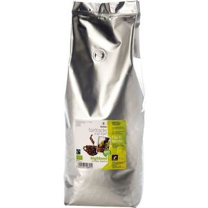Kawa ziarnista Arabica 1000g BIO Fair Trade (5400164126014)