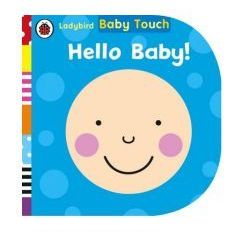 Baby Touch: Hello, Baby! (12 str.)