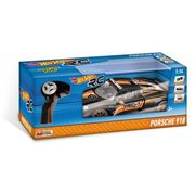 Hot Wheels pojazd R/C 1:14 Porsche 918