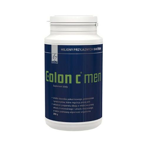 Colon C Men 200g