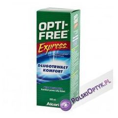 Alcon opti-free express 355 ml