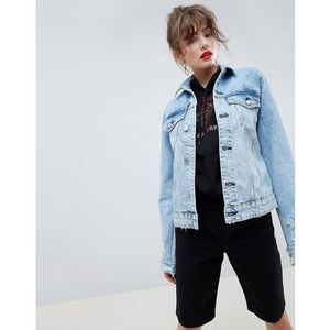 legit denim jacket - blue marki Cheap monday