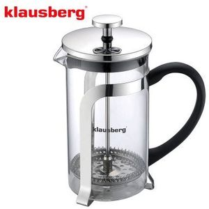 ZAPARZACZ DO HERBATY FRENCH PRESS 350ML KLAUSBERG