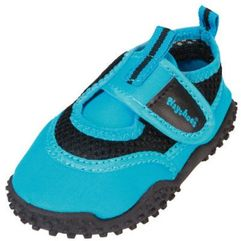 Playshoes Buty do wody neonblue