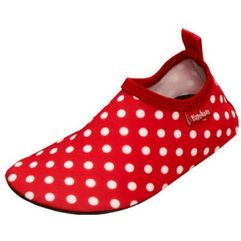 Playshoes buty do wody uni red