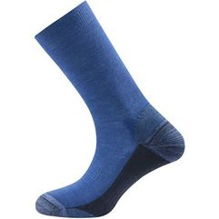 Devold skarpety sportowe multi medium sock indigo 44-47