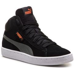 Puma Sneakersy - 1948 mid jr 359182 16 puma black/dark shadow