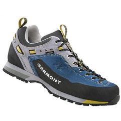 buty dragontail lt gtx night blue/light grey 10,5 (45 eu) marki Garmont
