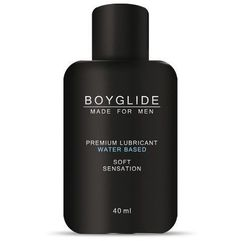 BOYGLIDE WATER BASED LUBRICANT 40 ML, 1-00500814 (8028654)