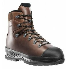 Buty trekker mountain s3 gore-tex brown (602007) marki Haix