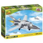 Small Army Samolot Air Fighter Tornado
