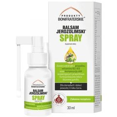 Balsam Jerozolimski Spray 30ml (5901969620863)