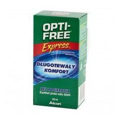 Alcon Opti-Free Express 120 ml, 625