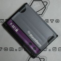 Bateria Blackberry F-M1 bulk