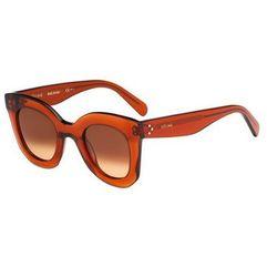 614ed1604cd Modne okulary przeciwsłoneczne Celine w tym sezonie - CO UBRAĆ ...
