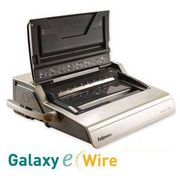 Bindownica Fellowes Galaxy e Wire, NB-798