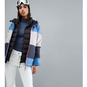 O'Neill Ski Stripe Jacket - Blue, kolor Blue