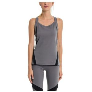 Bench Podkoszulka - active tank top dark grey as swatch (gy11433) rozmiar: s