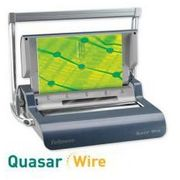 Bindownica Fellowes Quasar Wire, NB-801