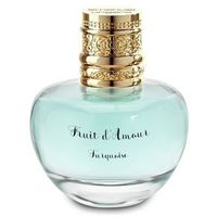Emanuel Ungaro Fruit D'Amour Turquoise Woman 50ml EdT