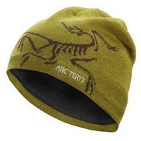 ARCTERYX Czapka BIRD HEAD TOQUE - kolor Żółty (0686487404502)