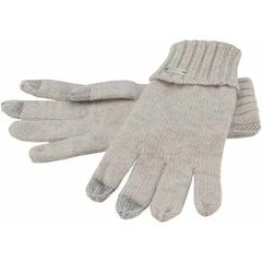 Rękawice - the woods glove light grey (02) rozmiar: os marki Coal