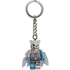850909 brelok sir fangar (sir fangar key chain) - chima marki Lego