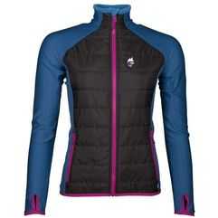 kurtka flow 2.0 lady jacket black/blue xs marki High point