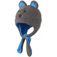 Columbia czapka toddler tiny bear hat boulder, hyper blue