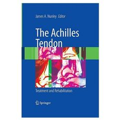 Achilles Tendon (9780387792057)