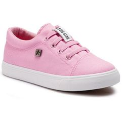 Big star Sneakersy - dd374076 pink