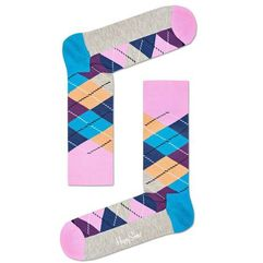 Happy Socks - Skarpetki Argyle