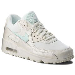 Buty NIKE - Air Max 90 Mesh (GS) 833340 107 Sail/Igloo