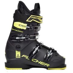 FISCHER BUTY RC4 60 JR THERMOSHAPE-BLA/BLA