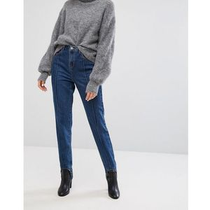 stirrup jeans - blue, Noisy may