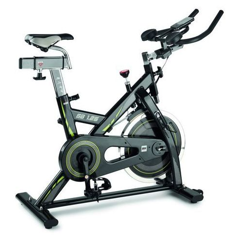 Rower spiningowy BH Fitness SB1.25 H9154N