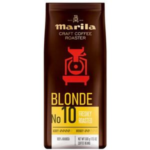 Mokate Marila 500g craft coffee roaster blonde kawa ziarnista