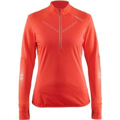 Craft Brilliant 2.0 Thermal Wind Orange S (7318572581425)