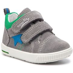 Superfit Sneakersy - 4-09352-25 m grün