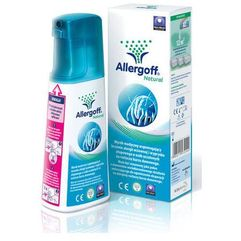 Allergoff natural aerozol 250ml