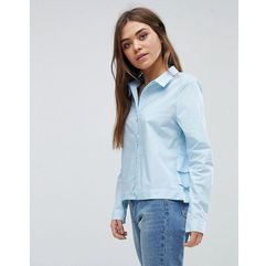 long sleeve shirt - blue marki After market