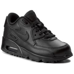 Buty - air max 90 ltr (ps) 833414 001 black/black marki Nike