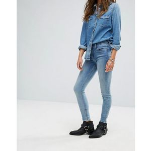 Levis Innovation Super Skinny Jean - Blue