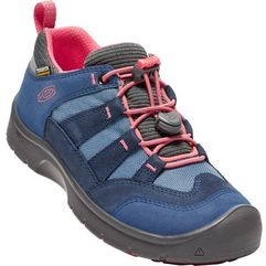KEEN Hikeport Wp Jr dress blues/sugar coral US 3 (35 EU)