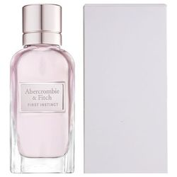 first instinct for her, woda perfumowana - tester, 100ml marki Abercrombie & fitch