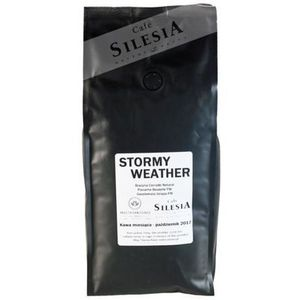 kawa Mastro Antonio STORMY WEATHER 1000g ziarnista